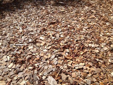 Free clean tree mulch  Salisbury Brisbane South West Preview