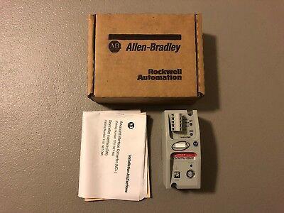 New In Box Allen-bradley Devicenet Interface 1761-net-dni Series B