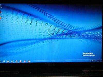 Toshiba Satellite L675D S7014