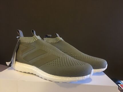 Adidas Ace PureControl  Clay Ultraboost 9US