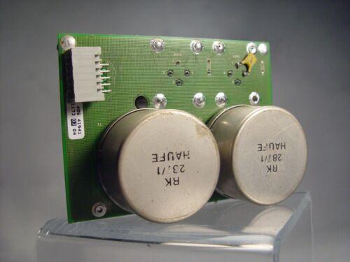 Haufe RK 287/1 Line Transformer Pair * LOOK **