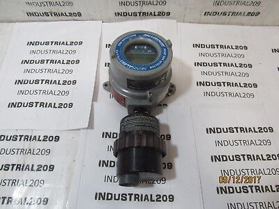 Sensidyne Sensalert Plus Gas Detection 820-0204-01 Used