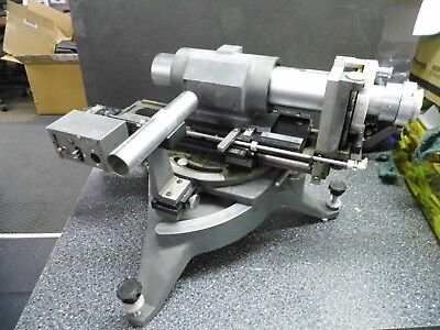 Charles Supper Company Vintage X-ray Diffraction Device 2