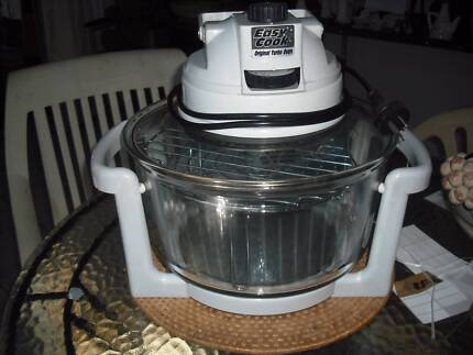 Easy Cook Portable Turbo Oven