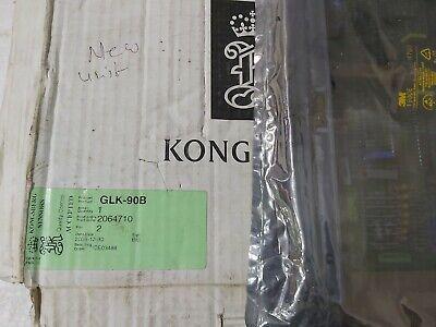 Kongsberg Autronica Glk-90b New In Sealed Original Bag Data Aquisition Board