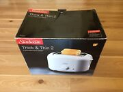 Sunbeam Toaster Kingsley Joondalup Area Preview