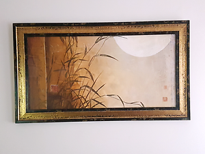 Vintage Frame Art Doveton Casey Area Preview