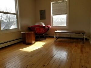 Beautiful, clean,  apartment ,  few minutes walk from Dal