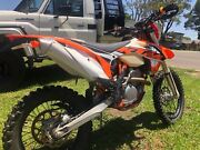 Dirt bike Oyster Bay Sutherland Area Preview