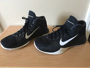 Nike Zoom Ascention shoes