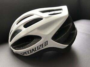 "SPECIALIZED bike helmet ""Align"" model 54-62 cm."