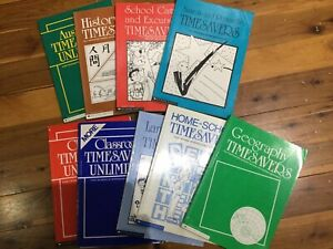 Must Have Teaching Resources - Timesavers books