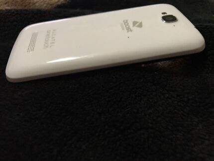 Wanted: Boost Alcatel Mobile