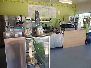 Bayside Cafe -Selling too cheap ! - All the hard work done Cleveland Redland Area Preview