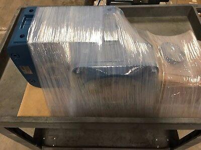 New Terex Demag Crane Gear Reducer Af10 S-m-0-1-20-1105 373148-16030084-02