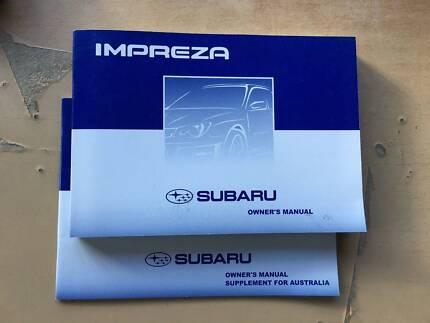 Subaru Impreza Air Filter Box | Other Parts & Accessories