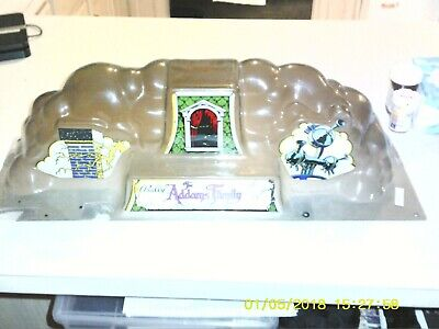Addams Family Pinball Machine Original Bally Williams Topper USED !