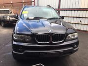 BMW X5 E53 2004 Diesel now wrecking entire car!! Northmead Parramatta Area Preview