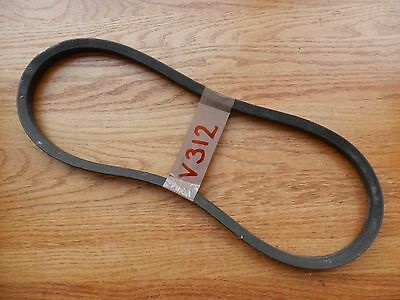 BEDFORD various A O M KM LM 1942 55 CHEVROLET all 1937 52 Fan Belt V312