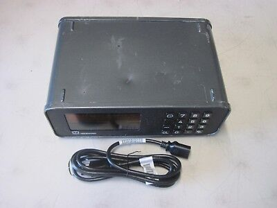 100 Warranty Heidenhain Vrz 401 Digital Readout Display 239 930 01