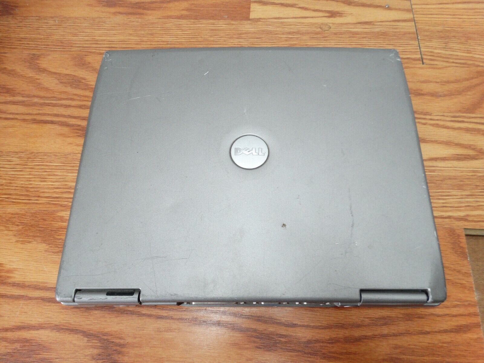 Dell Latitude D600 - Model # PP05L...For Parts - Not Working