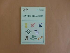 Tania-Re-Sentieri-dell-039-anima-Genesi-Editrice-Prima-edizione-2005