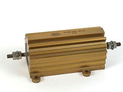 Dale 75 Ohm 250 Watt Resistor