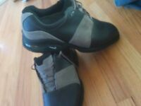 Tiger woods, Nike folf shoes 9.5 BRAND NEW!