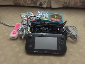 Wii U Game Pad Kijiji In Ontario Buy Sell Save With Canada S
