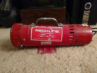 Redi-line Motor Generator Da-12a