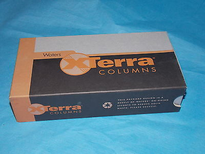 Waters Xterra Msc18 2.5um 4.6x50mm Hplc Column Part 186000602