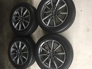 Toyota 86 wheels Redcliffe Redcliffe Area Preview