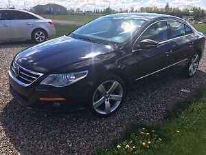 2009 Volkswagen Passat CC ***REDUCED***