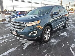 2016 Ford Edge SEL 4WD - only $217 biweekly!