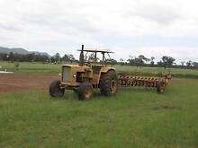 Tractor Chamberlain C670 Bulga Singleton Area Preview