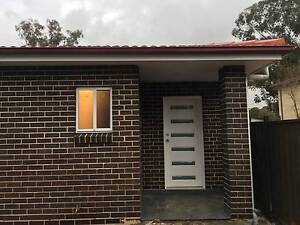 BRAND NEW 2 BEDROOM GRANNY FLAT AT WHALAN Whalan Blacktown Area Preview