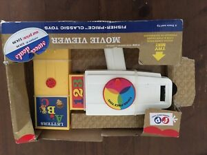 Fisher price classic toy