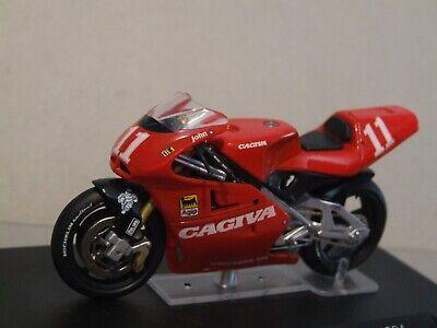 1:24 Scale  1994 John Kocinski CAGIVA 500 by IXO