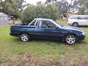 VS UTE swap/sell Mount Gambier Grant Area Preview