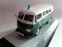 VW Bus T3 NEU /& OVP Premium ClassiXXs 1:43 Transporter // Kastenwagen