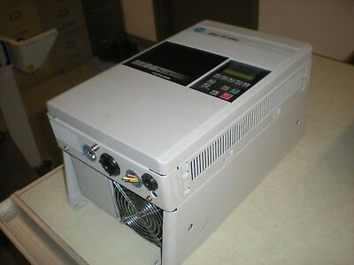 AB 1336F-B015-AA-EN-GM1-HAS2-L6 Series A Frequency Drive - 380-480V - 25A - #1