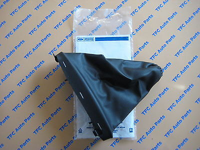 Ford Focus Emergency Parking Brake Lever Handle Boot New OEM  2000 - 2007