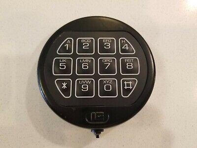 Lagard Lg High Security Electronic Keypad Only - Basic Swing Bolt Entry Device
