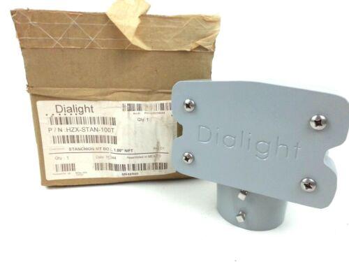 Dialight HZX-STAN 100T Stanchion mount box