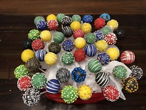 Cake pops for all occasions