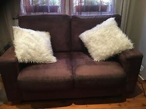 2 Seater and ottoman Kings Cross Inner Sydney Preview
