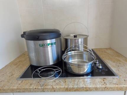 Ecopot Thermal Cooker - Premium Standard Alexandra Headland Maroochydore Area Preview