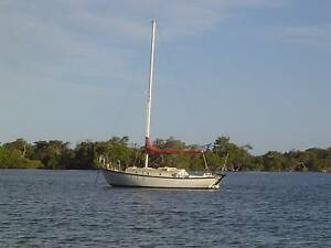 Herreshoff H28 Tanilba Bay Port Stephens Area Preview