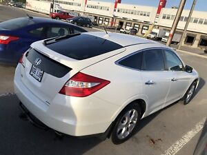 Very clean Honda Accord Crosstour for sale