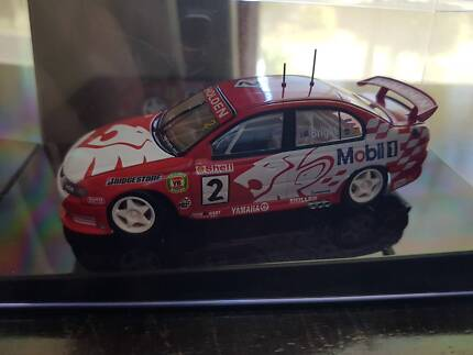 1 - 43 Scale Holden
